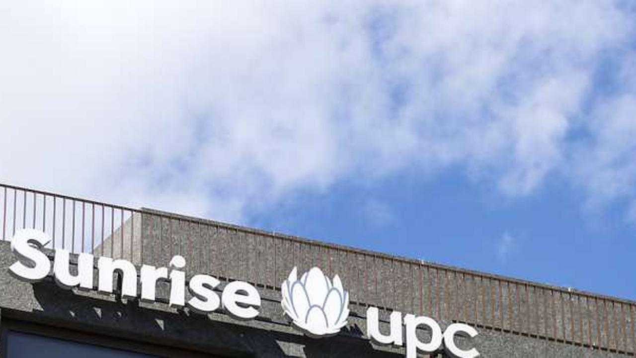 Sunrise UPC will eine einheitliche Marke