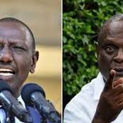 These are Five Conditions Ruto Must Adhere to While Visiting Mt Kenya Region