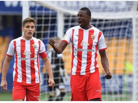 Bayern Munich and Spanish Laliga giants join the race to sign Super Eagles star