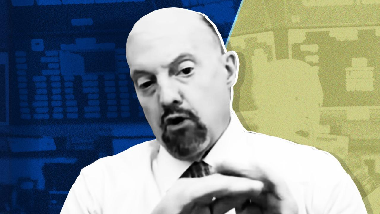 FuelCell - Jim Cramer on Amazon, Eli Lilly, FuelCell, Vaccines, Stock Market Thursday