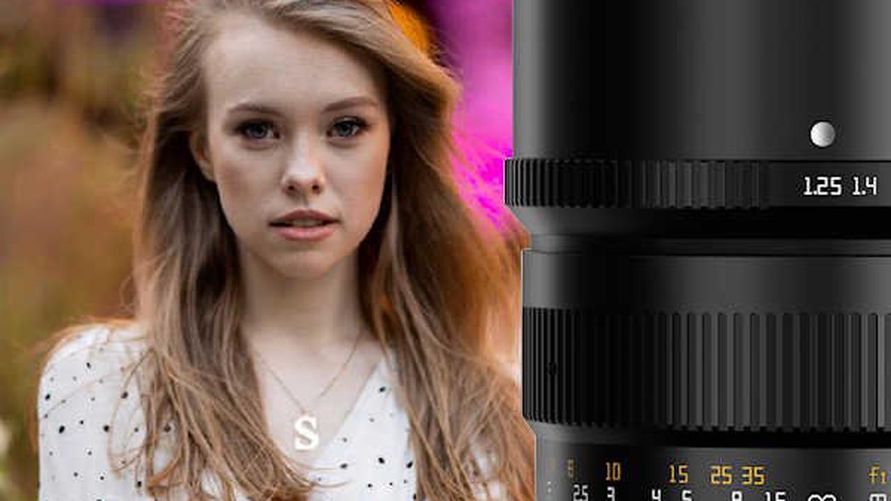 Extrem lichtstarkes Porträtobjektiv: TTArtisan M 1,25/90mm