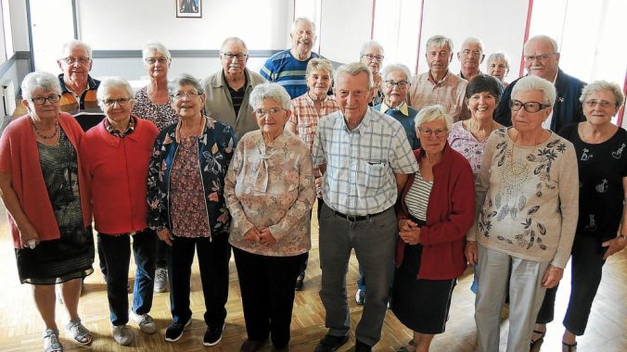Lignol - Le Club des anciens de Lignol a repris ses activités