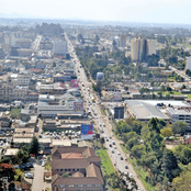 Eldoret Town is On its Way To Achieve The City Status
