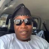Something You Need To Know About Sunday Igboho