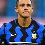 Rise And Fall Of Alexis Sanchez From Arsenal To Inter Milan