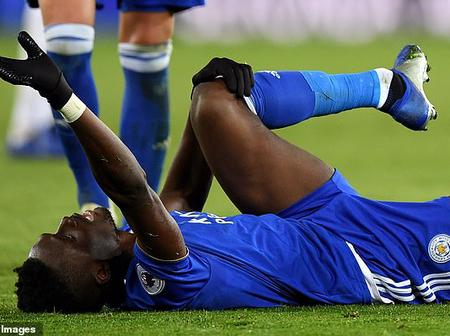 Despite his knee injury, Chelsea will pay £50million nextweek for their priority signing.