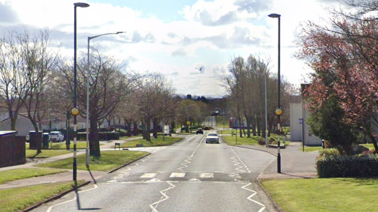 Man stabbed & rushed to hospital after Fife 'blade attack' as two arrests made