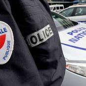 France : une fille de 13 ans donne un coup de tête à une policière