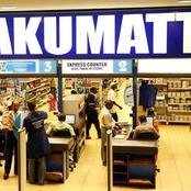 Secretly Operating Nakumatt Supermarket (Photos)