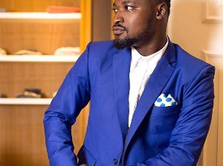 Quick facts about the top trending comedian in Ghana, Funny Face.