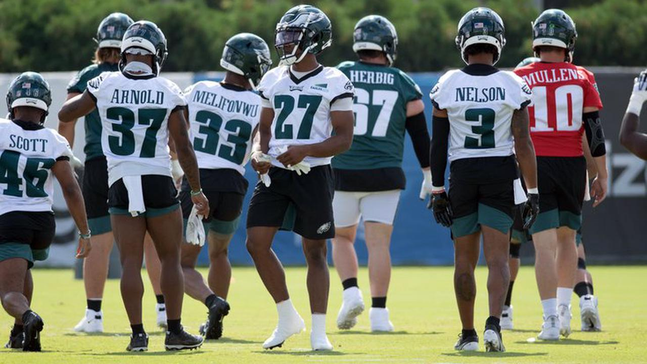 5 fixes the Eagles need to make as the offseason approaches, including a fall guy on the coaching staff