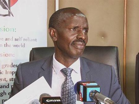 Good News to Parents and Students As Sossion Withdraws Strike Notice Because of the Following