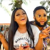 See Beautiful Pictures Of Destiny Etiko And Her Boyfriend