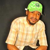 Checkout pictures of Sahabi Madugu in Kwana Cassa'in movie