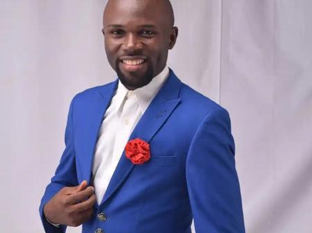 Cute Pictures of Akwa Ibom Gospel Artiste, Bobby Friga