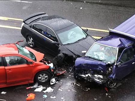 Two People Dead In Osun Autocrash