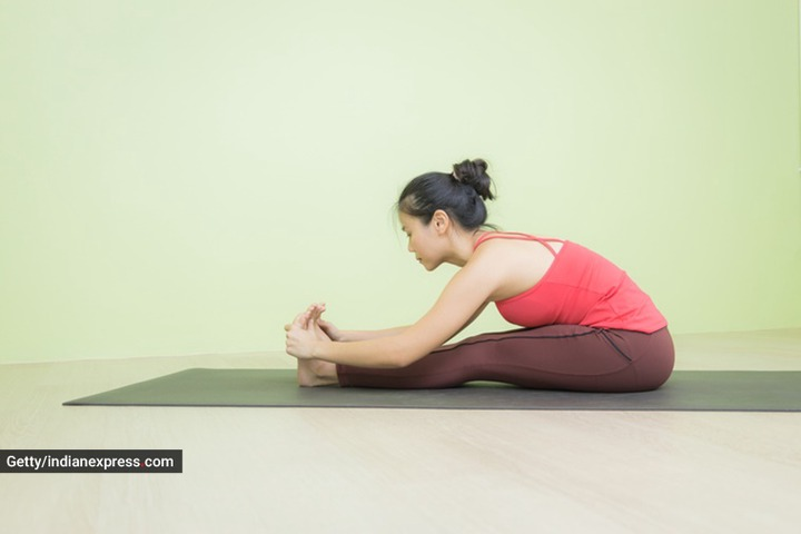 International Yoga Day 2020 Try These 3 Easy Yoga Poses For A Flat Stomach Opera News