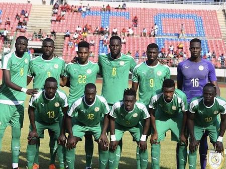 West African countries dominate AFCON qualifiers