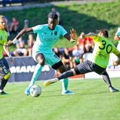 See Eight Nigerian Players that Scored on Wednesday