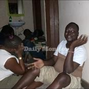 22 People Arrested After Flouting The Covid-19 Rules In Uganda
