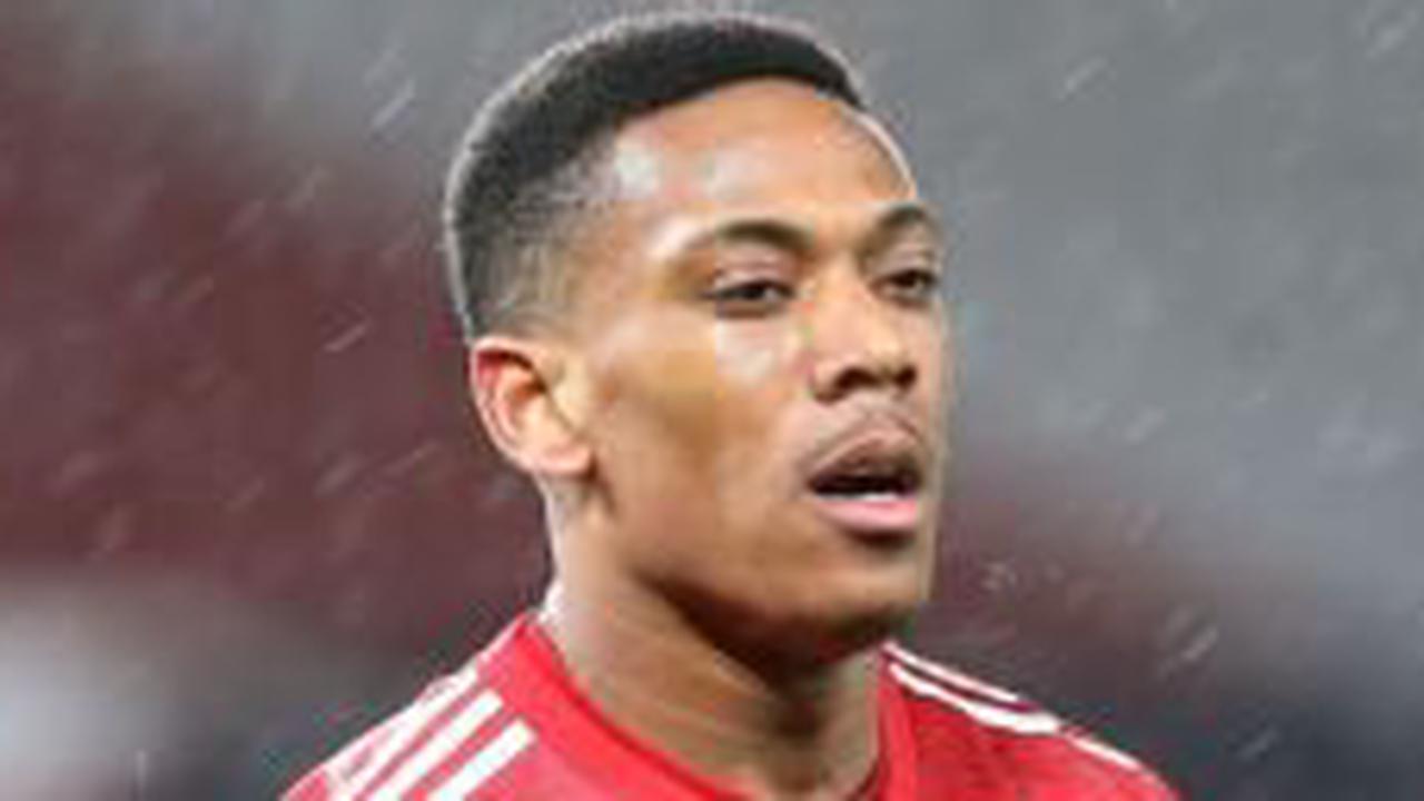 Manchester United's Anthony Martial, Donny van de Beek at risk as Solskjaer plans rebuild - sources