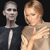 Photos Of Celine Dion Before and After Suffering The Incurable Disease
