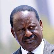 Meet Raila's Former Right Hand Man Who Has Now Become His Biggest Nightmare