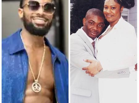 Hours After Don Jazzy Revealed That He Was Once Married, Dbanj Is Now Trending On Twitter. See Why