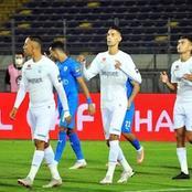 كارثة في الرجاء المغربي.. إصابة 4 لاعبين بكورونا: «خالطوا لاعبي الزمالك»