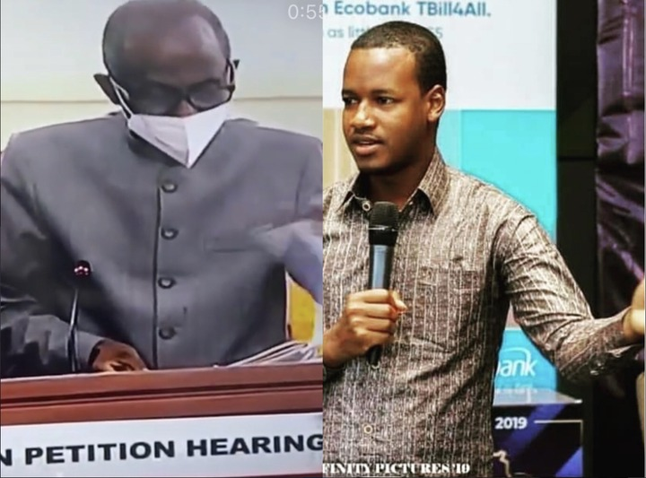 a946e4f748f94e3cb1f16df148d83eca?quality=uhq&resize=720 - When You Go to Court, Don't Accept The Calculator From The Enemies - Umaru Sanda Advises Asiedu Nketiah