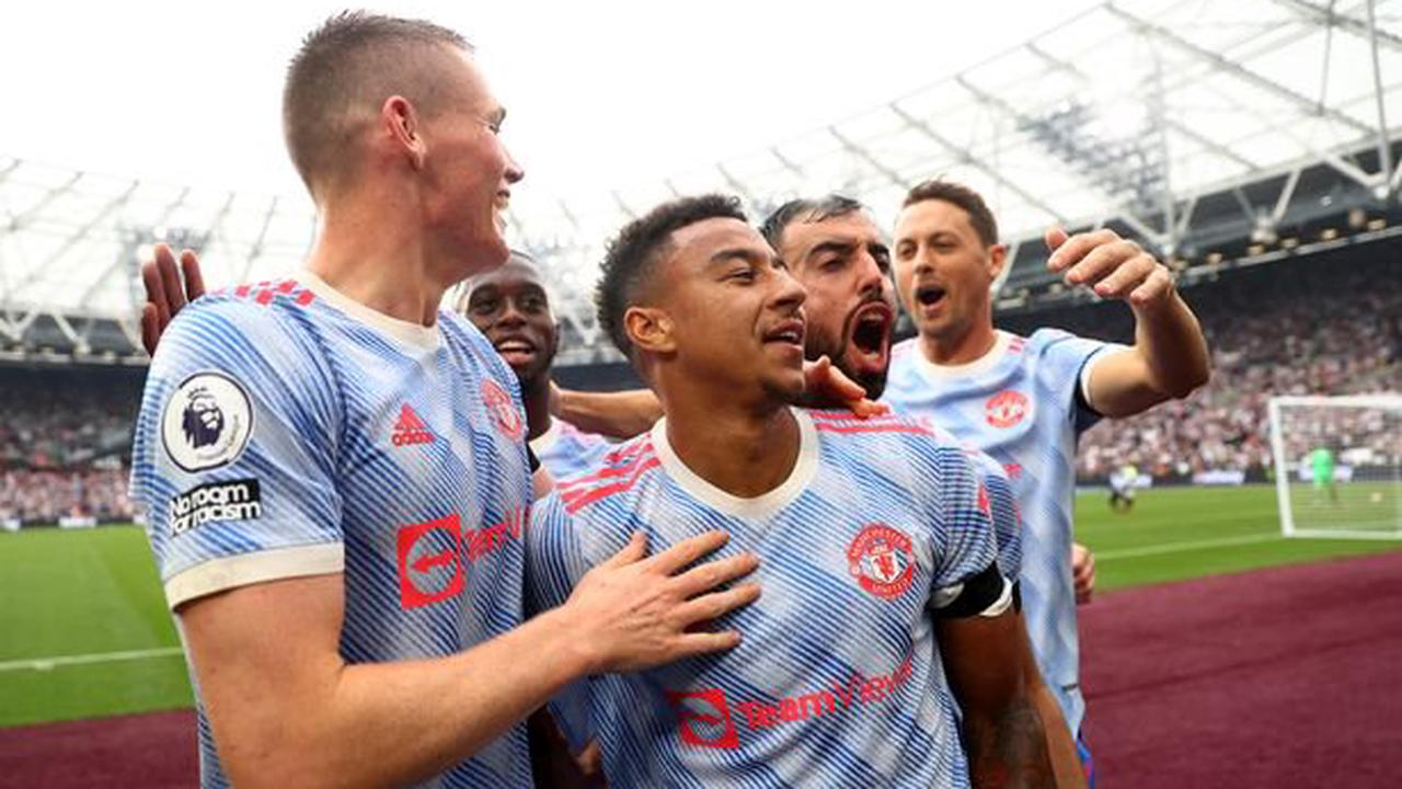 Manchester United's Jesse Lingard explains secret behind reacting to Champions League mistake