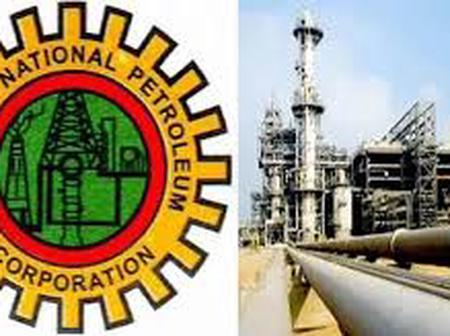 NNPC Has Laid Down It's Plans For Sokoto Basin In The North