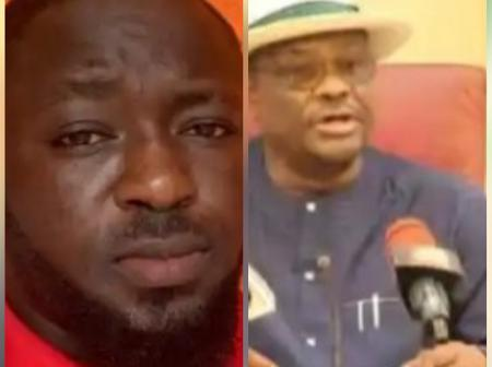 After Wike Placed A Ban On Igbo Meeting, See What This Man Said
