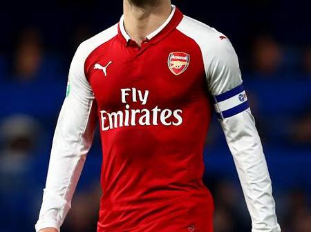 Wednesday Night: Wilshere To Arsenal, Arsenal consider Championship loan for Saliba & More Updates