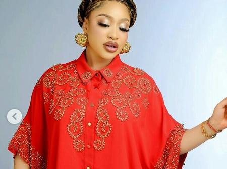 Tonto Dikeh, Rachael Okonkwo And Jackie Appiah Shares New Adorable Photos