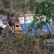 Côte d'Ivoire : Un grave accident fait 5 victimes sur l'axe Bondoukou-Tanda