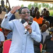 Is Orengo Out To