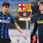 Good news for Barcelona fans as another World-class defender could join their club next summer.