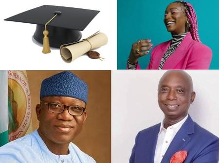 DJ Cuppy, Ned Nwoko and Fayemi attended and graduated from the same institution-Check out the school