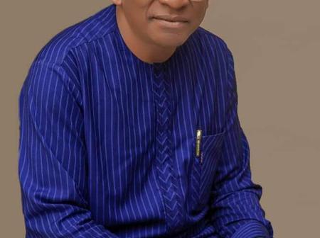 PDP Governorship Aspirant Robert Orya Interfaces With Strategic Media Organizations