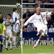 Top 10 Players Who Have Scored The Most Free Kicks In Football History