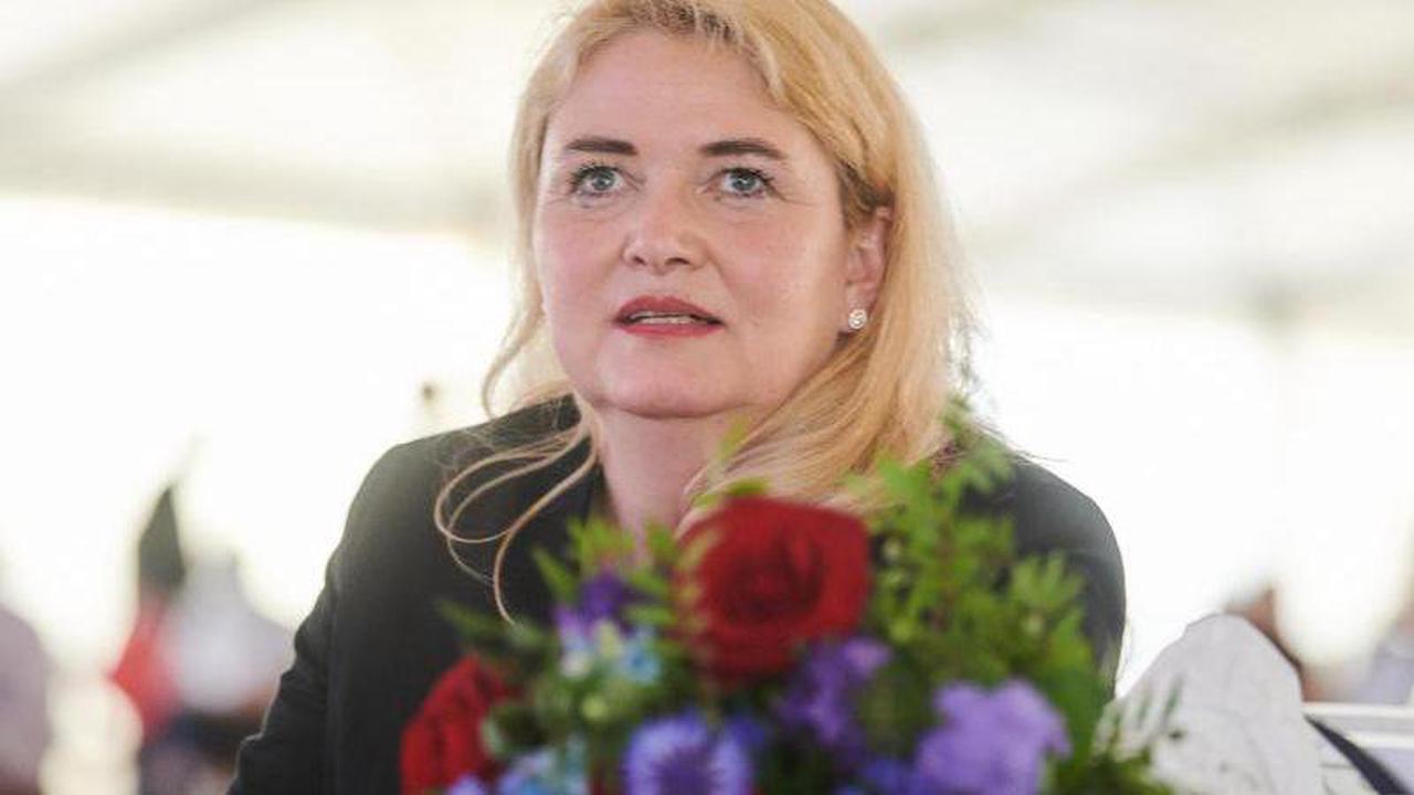 Parteien: AfD kürt Brinker zur Spitzenkandidatin