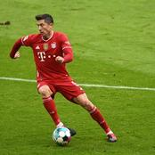 Hans Dieter: Bayern Munich Will Miss The Support Of Their Top Scorer In Today's Match With PSG.