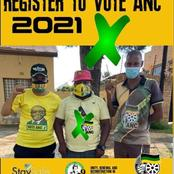 I Will Always Vote for the ANC Political Party - Cde Heyman