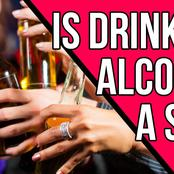 Opinion: Can A Christian Drink Alcohol? Read my thoughts on the issue