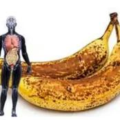If you Eat Two Bananas Per Day for a Month, this is What WIll Happen to Your Body