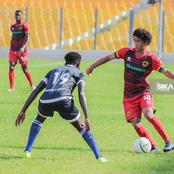 Fabio Gama Is Not The Best In the Ghana Premier League, But This Home Grown Player Is