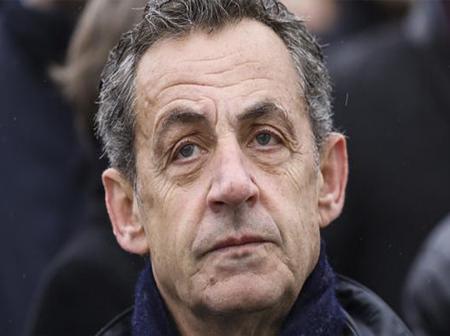 Reprise de son procès pour corruption et trafic d'influence Nicolas Sarkozy encourt 10 ans de prison