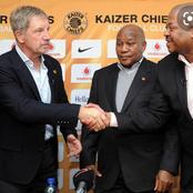 Stuart Baxter gives Chiefs until End of the season to re-sign him back to Naturena