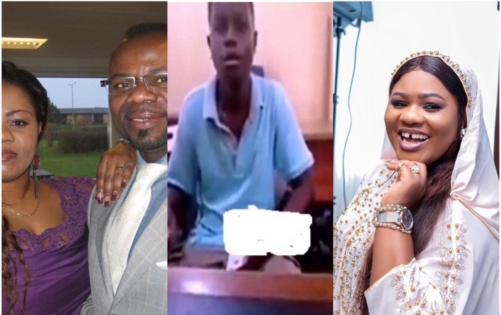 a971132f3e33df1ef5545598f69b4d41?quality=uhq&resize=720 - My Ex-wife Is Behind My Son's Allegations leveled against Me - Pastor Love Reacts To 'Juju' Allegation